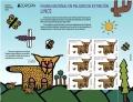 PLIEGO PREMIUM 107 Fauna en peligro. Lince 2021
