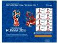 PLIEGO PREMIUM 62 FIFA Rusia 2018