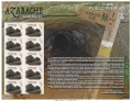 PLIEGO PREMIUM 92 Minerales - Azabache 2020