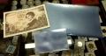 Paquete 100 Bolsas Cristal 8 x 11,7 cm
