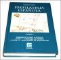 Prefilatelia Española Edifil. 4 Tomos