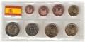 Serie monedas Euro. España 2014 (S/C)