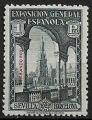 Serie de sello Fernando Poo nº 176 (**)