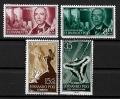 Serie de sello Fernando Poo nº 188/91 (**)