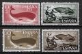 Serie de sello Fernando Poo nº 192/95 (**)