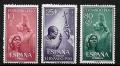 Serie de sello Fernando Poo nº 196/98 (**)