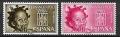 Serie de sello Fernando Poo nº 218/19 (**)