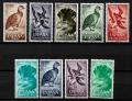 Serie de sello Fernando Poo nº 226/34 (**)