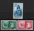 Serie de sello Fernando Poo nº 248/50 (**)