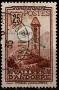 Serie de sellos Andorra Francesa nº 0031 (o)