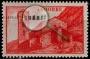 Serie de sellos Andorra Francesa nº 0102 (**)