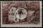 Serie de sellos Andorra Francesa nº 0106 (**)