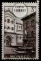 Serie de sellos Mónaco nº 0258 (*)
