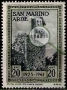 Serie de sellos San Marino nº 0213 (*)