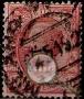 Serie de sellos Italia nº 0077 (o)