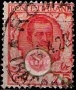 Serie de sellos Italia nº 0183 (o)