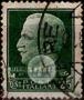 Serie de sellos Italia nº 0229 (o)