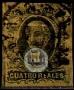 Serie de sellos México nº 0009 (o)