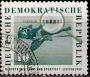 Serie de sellos Alemania deportes Nº 0422 (o)