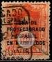 Serie de sellos Marruecos español nº 088 (o)