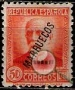 Serie de sellos Tánger español nº 079 (**)