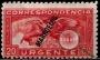 Serie de sellos Tánger español nº 084 (*)