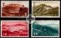 Serie de sellos Japón nº 0519/22 (**)
