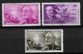 Serie de sellos Sahara español nº 120/22 (**)
