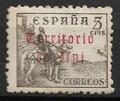 Serie de sellos Ifni nº 039 (*)