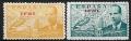 Serie de sellos Ifni nº 057/58 (**)