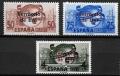Serie de sellos Ifni nº 065/67 (**)