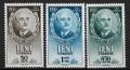 Serie de sellos Ifni nº 068/70 (**)