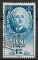 Serie de sellos Ifni nº 069 (o)