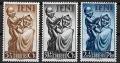 Serie de sellos Ifni nº 079/81 (*)