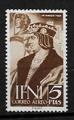 Serie de sellos Ifni nº 082 (**)
