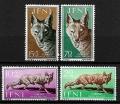 Serie de sellos Ifni nº 138/41 (**)