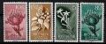 Serie de sellos Rio Muni nº 10/3 (*)