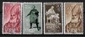 Serie de sellos Rio Muni nº 14/7 (**)