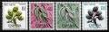 Serie de sellos Rio Muni nº 76/79 (**)