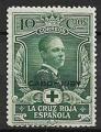 Serie de sellos Cabo Juby nº 029 (*)