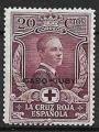 Serie de sellos Cabo Juby nº 031 (*)
