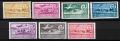 Serie de sellos Africa Occidental nº 020/26 (**)