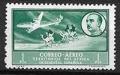 Serie de sellos Africa Occidental nº 022 (**)