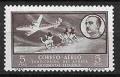 Serie de sellos Africa Occidental nº 025  (*)