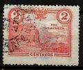 Serie de sellos Perú (Tacna y Arica) ferrocarriles Nº 0229 (o)