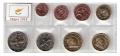Serie monedas euro. Chipre 2014 (S/C)