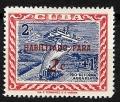 Serie sellos Cuba republica 0518 (*)