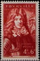 Serie sellos Francia 0600 (*)