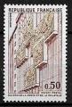 Serie sellos Francia 1782 (**)