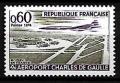 Serie sellos Francia 1787 (**)